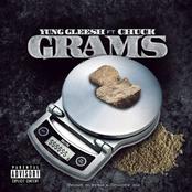 Grams (feat. Chuck) - Single