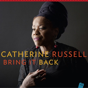 Catherine Russell: Bring It Back