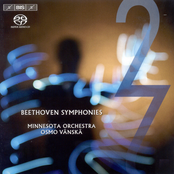 Beethoven, Van L.: Symphonies Nos. 2 and 7