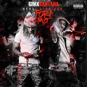 SimXSantana: For a Fact (feat. King Von)
