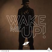 Wake Me Up - Single