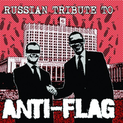 Barflies: Russian Tribute To Anti-Flag