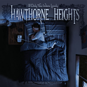 Hawthorne Heights: If Only You Were Lonely