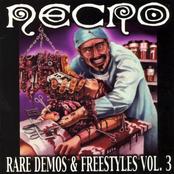 Rare Demos and Freestyles, Vol. 3