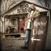 Big Smo: Kuntry Livin'