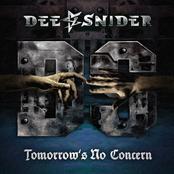 Dee Snider: Tomorrow's No Concern
