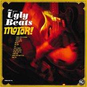 The Ugly Beats - Motor! Artwork