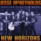 Jesse McReynolds: New Horizons