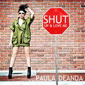 Shut up and Love Me - Single