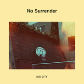 No Surrender - Single
