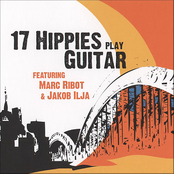 17 Hippies Play Guitar Featuring Marc Ribot & Jakob Ilja
