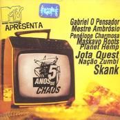 MTV Apresenta 5 Anos de Chaos