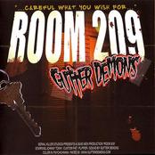 Gutter Demons: Room 209