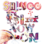 SHINee THE BEST FROM NOW ON