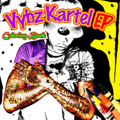 Vybz Kartel - Colouring Book EP