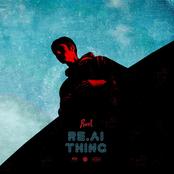 Real Thing - Single