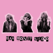 Day Month Second - Single