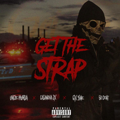 Uncle Murda: Get The Strap (feat. Casanova, 6ix9ine & 50 Cent)