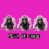 Play It Cool - Single