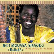 Ballake Sissoko: Kora Music From Mali