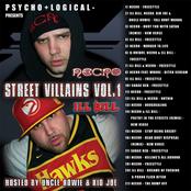 Street Villains Vol. 1