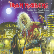 The Iron Maidens: World's Only Female Tribute to Iron Maiden