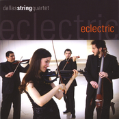 Dallas String Quartet: Eclectric