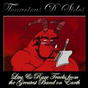 Tenacious D-Sides Disc 1