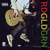 RDGLDGRN: Red Gold Green LP