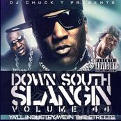 Down South Slangin' Volume 44
