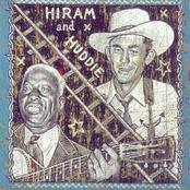 C.W. Stoneking: Hiram and Huddie Vol. 1 Hiram