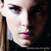 Sal De Mi Piel [CD Single]