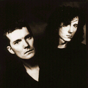 richard barbieri & tim bowness