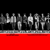 NCT 127: NCT#127 LIMITLESS - The 2nd Mini Album