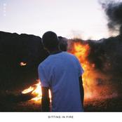 Sitting In Fire - Single