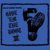 Give 'Em The Boot III