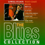 The Blues Collection 22: West Coast Blues