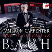 Cameron Carpenter: All You Need is Bach
