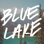 Blue Lake - Single