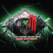 Skrillex - Scary Monsters and Nice Sprites (Deluxe Tour Edition)