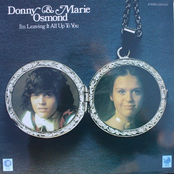 Donny and Marie Osmond: I'm Leaving It All Up To You