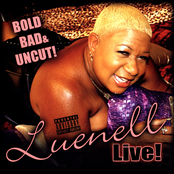 Luenell: Luenell Live!