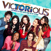 Victorious 2. 0 (More Music from the Hit TV Show)