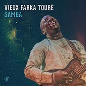 Vieux Farka Toure: Samba