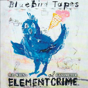 Bluebird Tapes: 9. 2. Wien - Gasometer