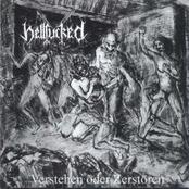Hellfucked / Vornat (Split)