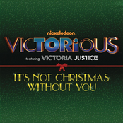 It's Not Christmas Without You (feat. Victoria Justice)