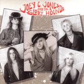 Joey C. Jones: Joey C. Jones And The Glory Hounds