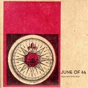 June Of 44: Engine Takes to the Water