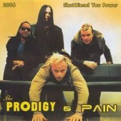 the prodigy & pain